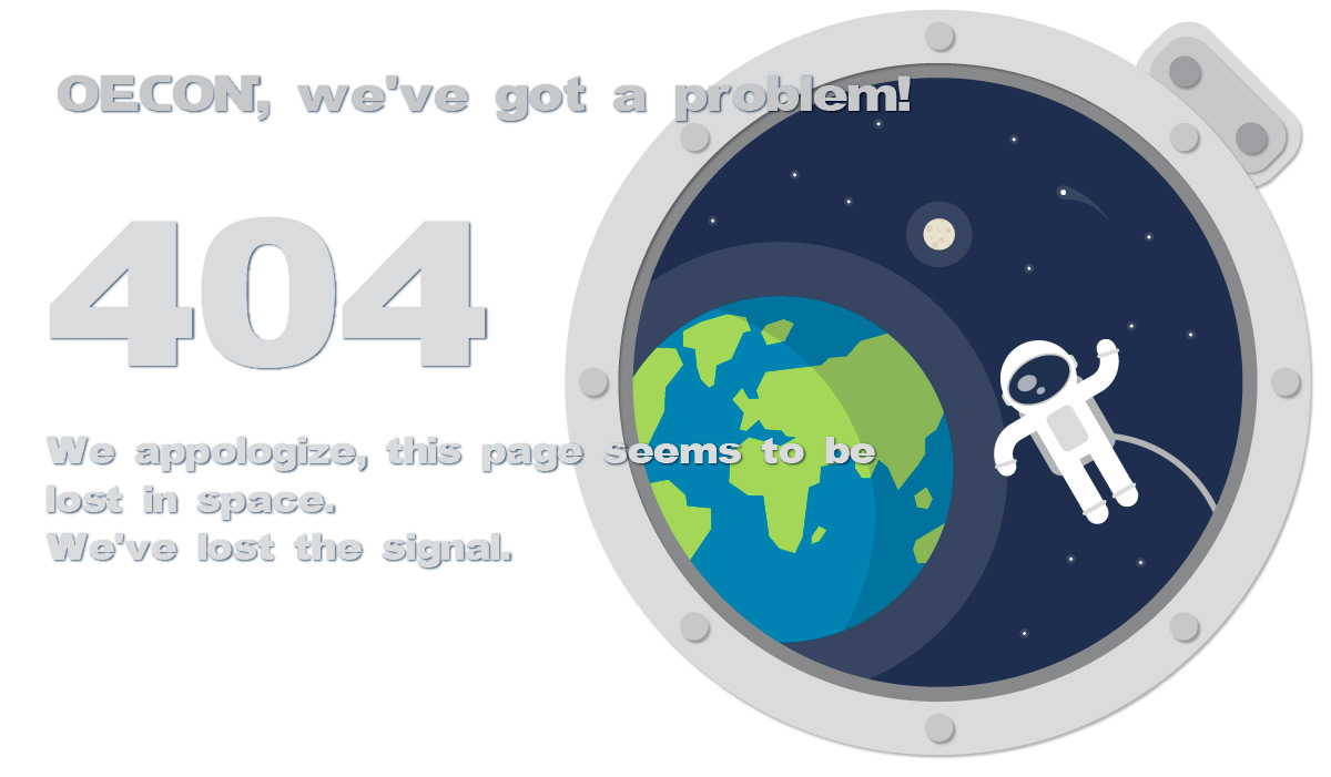 oecon 404 page