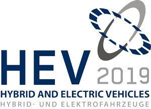 logo hev