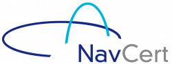 navcert logo