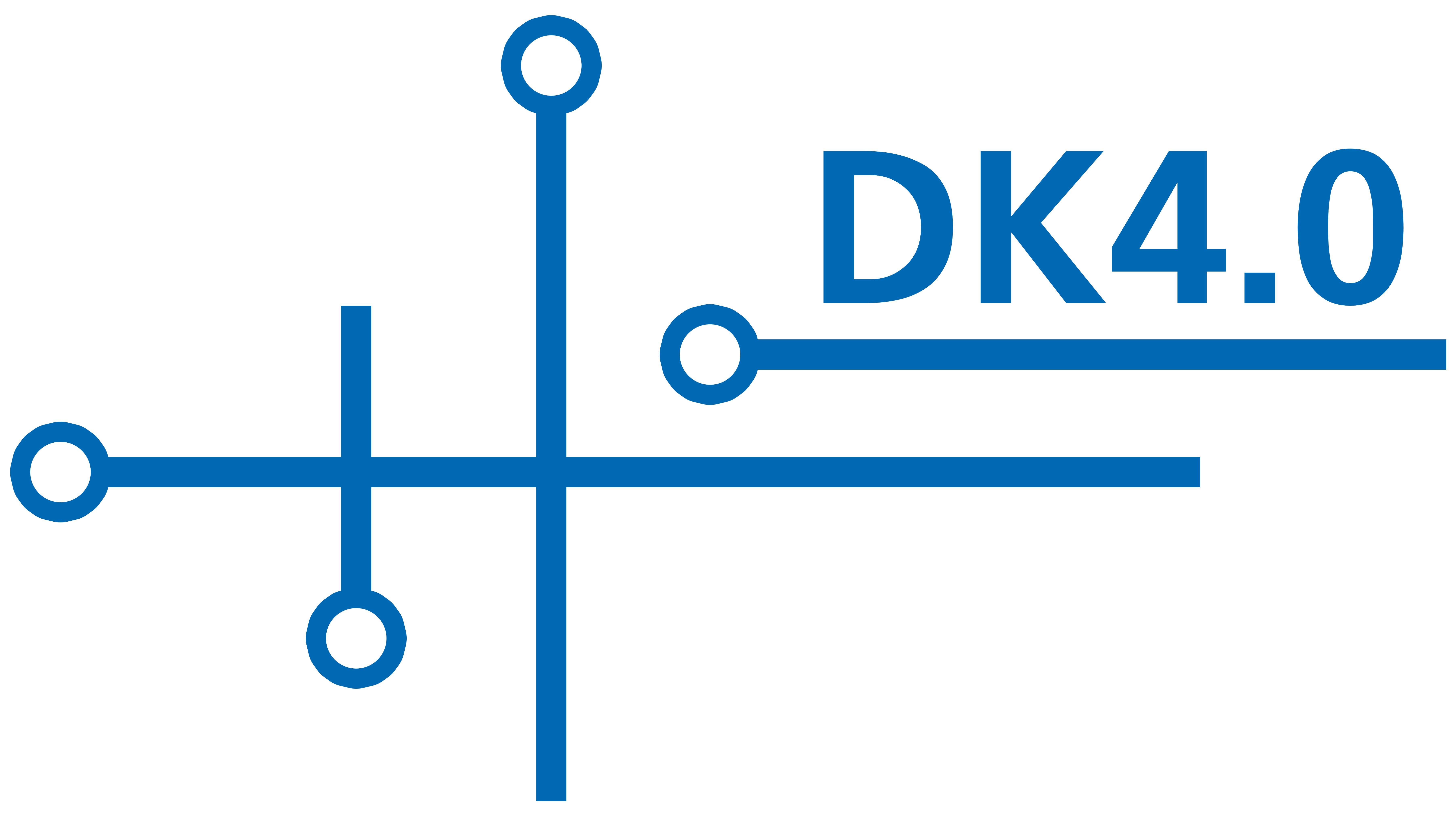 logo digitaler knoten