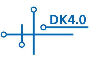 oecon logo digitaler knoten