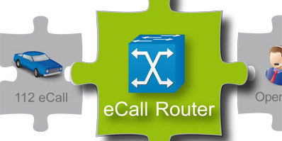 eCall Router
